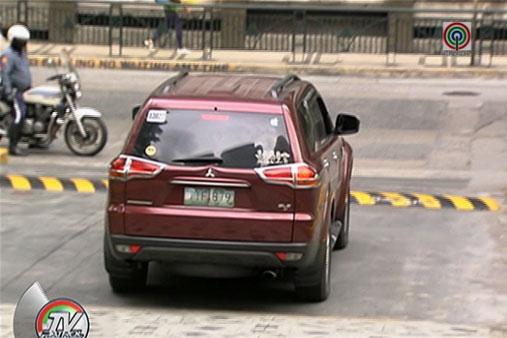Mitsubishi Motors: Walang depekto ang Montero Sport