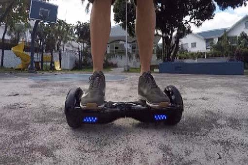 Gov't to regulate sale of 'hoverboards'