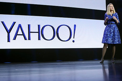 Yahoo to be named Altaba, Mayer to leave board after Verizon deal