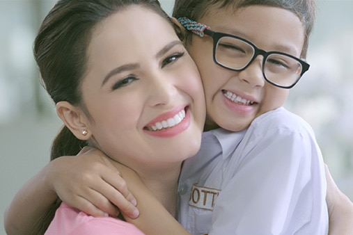 How Kristine Hermosa keeps up with son's next milestone: school-age