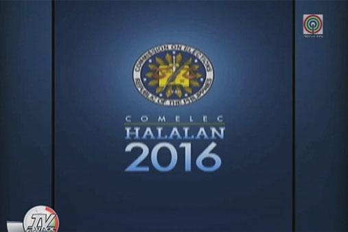 Comelec Halalan 2016 app, inilunsad na