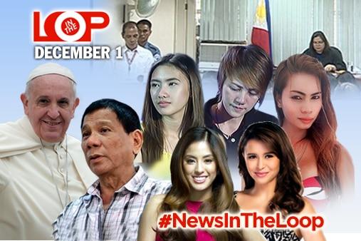 In the Loop: Dismayado kay Duterte; Yassi's new thing
