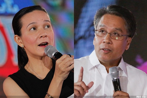 Mar camp says Poe 'just learning on the job'