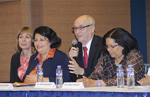 The Medical City secures 4th international accreditation