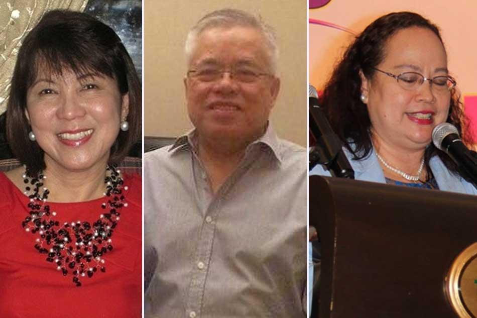 Duterte names DTI, DOT, DOH chiefs 1