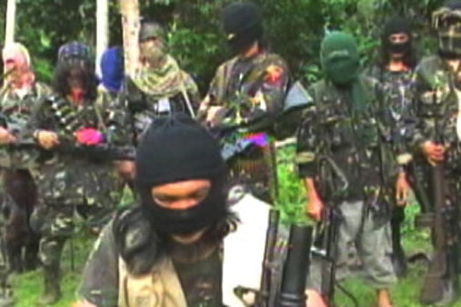 Timeline of the Abu Sayyaf in the Philippines
