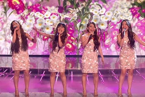 WATCH: 4th Impact finally sings ballad on 'X Factor UK'