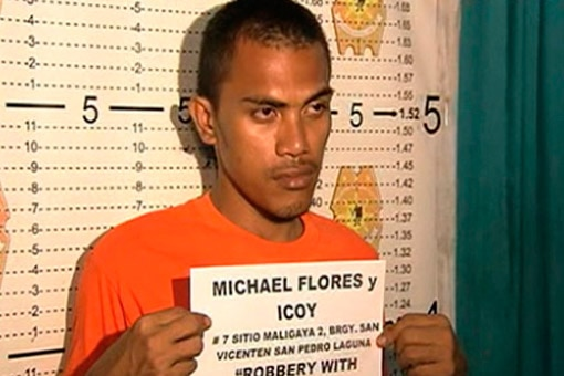 Accused In Killing Of Cherry Pie S Mom Convicted Abs Cbn News