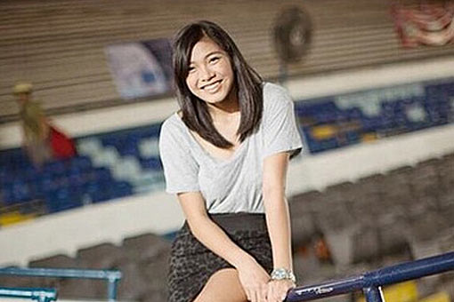 Valdez emotional after defying Ateneo order: report
