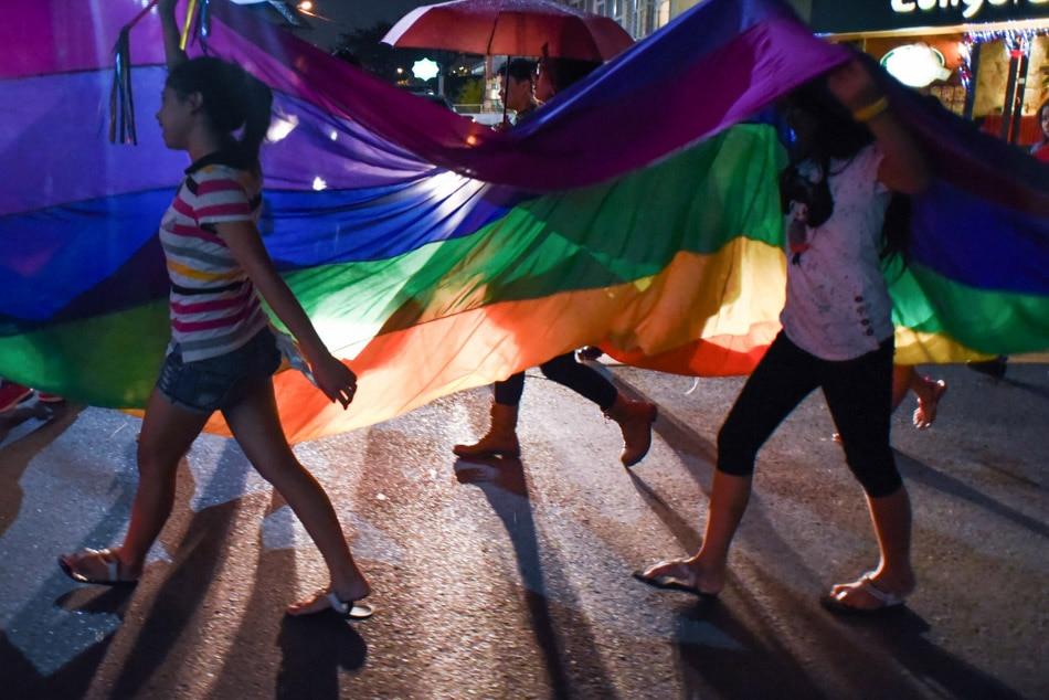 Same Sex Marriage Unconstitutional 34
