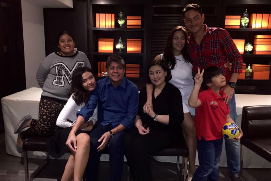 aly-borromeo Topic | ABS-CBN News