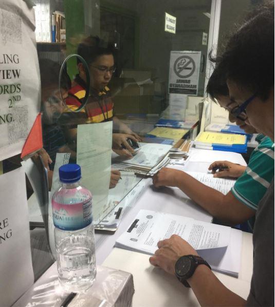 'Maute Group' men arrested over Davao City blast 1