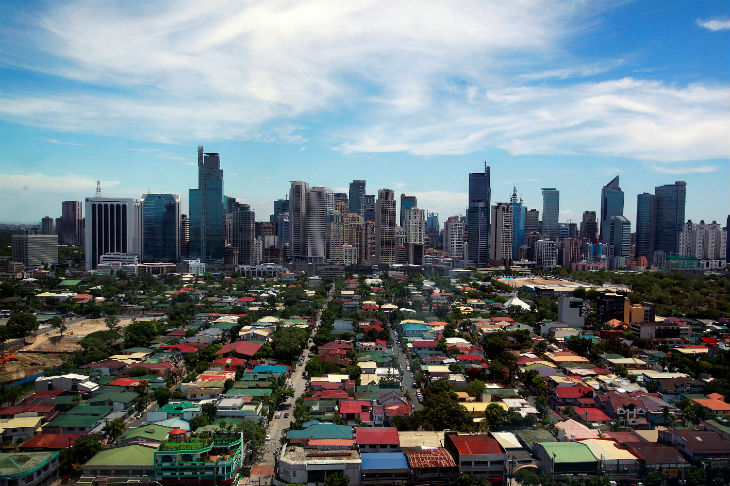 PH drops in global competitiveness ranking