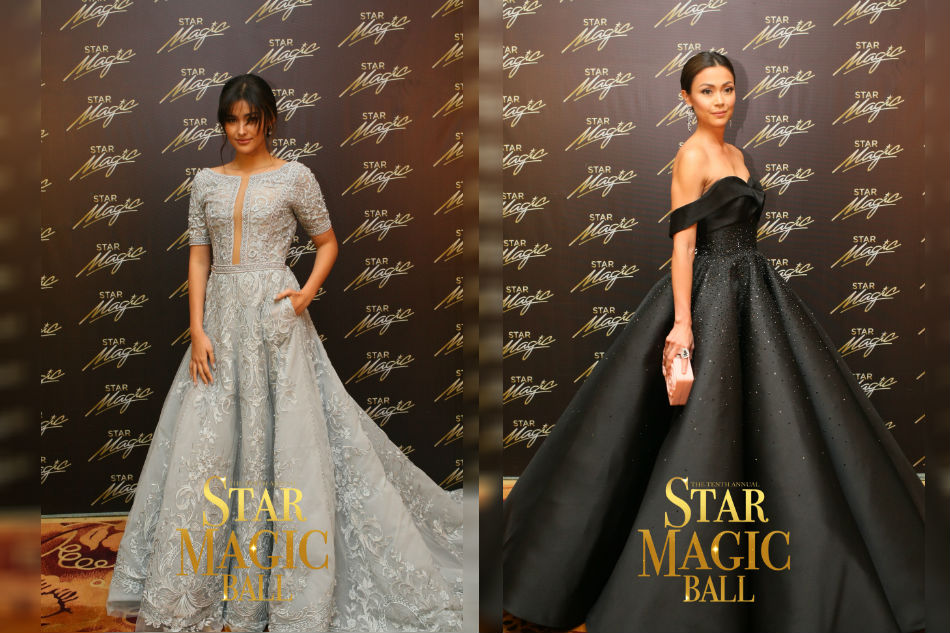 Star Magic Ball 2016 highlights: Liza\'s stunning dress and more ...