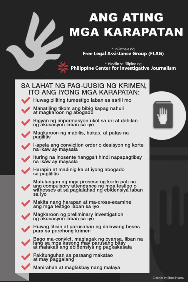 PCIJ website hacked after stories on Duterte's war on drugs 2