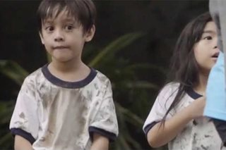 WATCH: Why stains brought tears to these moms