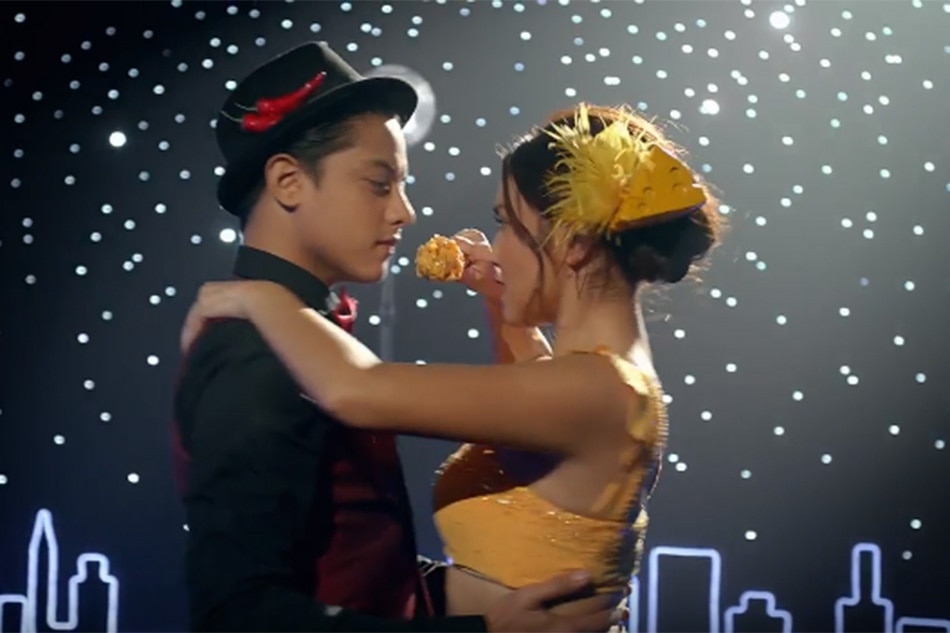 6 photos that perfectly capture KathNiel's undeniable chemistry