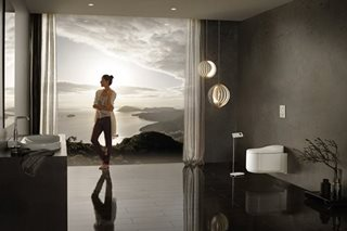Discover 'The Pure Joy of Water' with Grohe