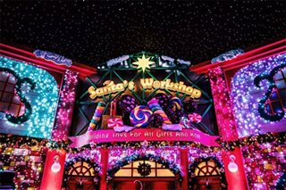 Jubilant holiday memories await at Resorts World Sentosa