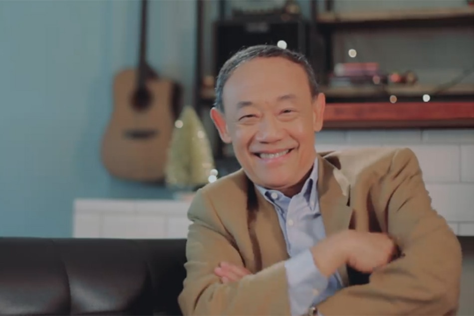 Jose Mari Chan ushers in Christmas spirit with new song