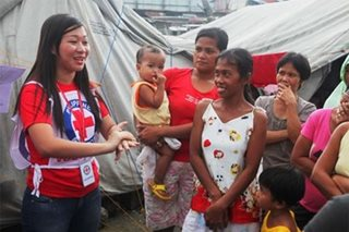 Malnutrition still a problem in the Philippines, but hope not lost--health worker