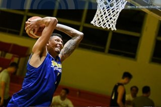 Kiefer, Jeron team up with Austin for FIBA Asia Champions Cup