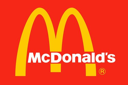 International strength offsets drop in US McDonald's sales
