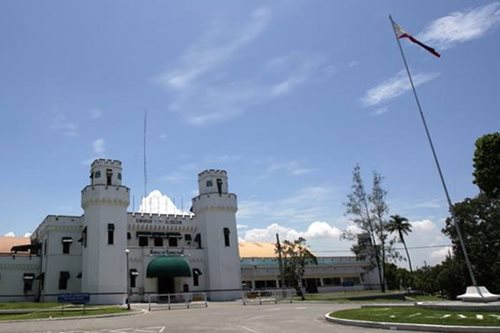 PDEA chief wants Bilibid prison demolished