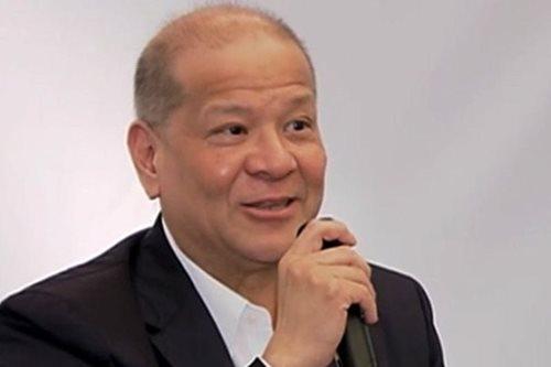 Ramon Ang, humarap sa DENR kaugnay ng abo ng coal-powered plant