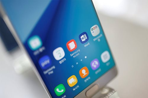 Samsung S8 moving to 'all-screen' design, leak suggests