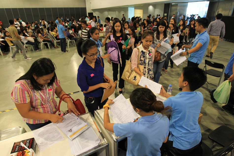 PCCI: New K-12 graduates may not be 'work-ready'
