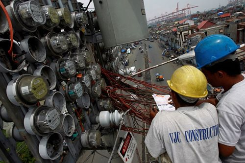 ERC to decide on Meralco's staggered rate hike petition