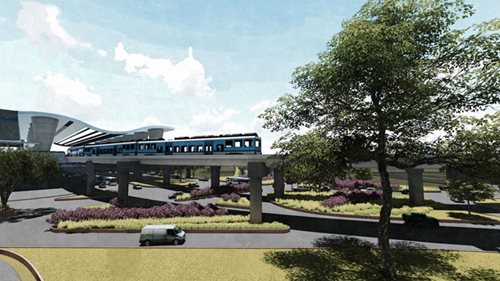 Redesigned MRT-LRT common station gets gov't approval