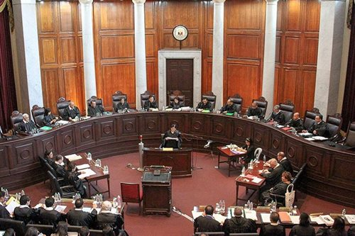 SC junks plea asserting 'real minority' in House of Representatives