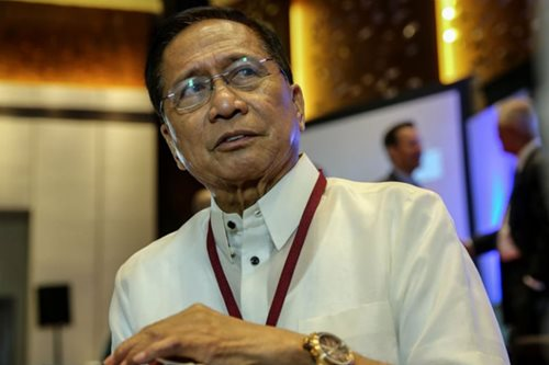 'Daming problema sa Mindanao': Dureza sa martial law extension