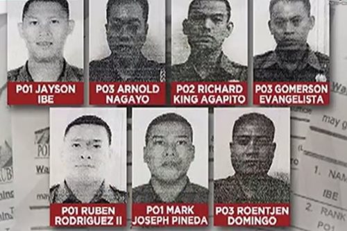 PNP can file charges vs cops in extort try vs Koreans