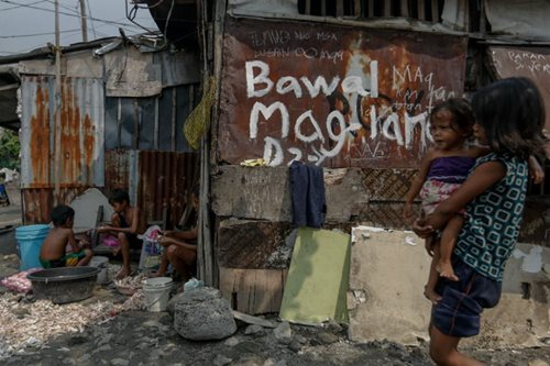 Duterte consultant wants gradual phase out of cash transfer program