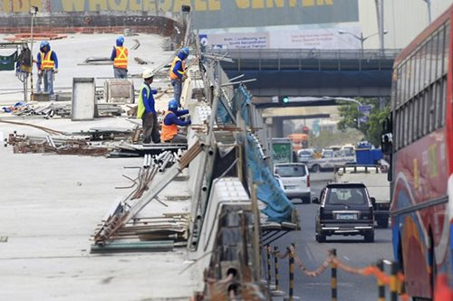 12 to 15 major infra projects to roll out in 2018, says NEDA