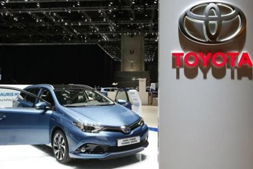 Toyota says planned excise taxes on luxury cars too high
