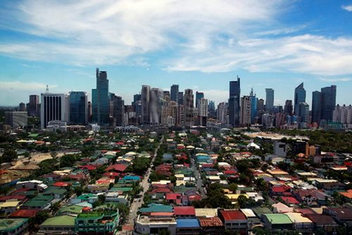Makati dethrones QC as richest city
