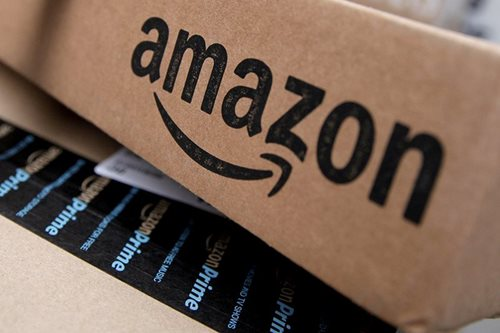 Amazon posts largest profit in its history on sales, tax boost