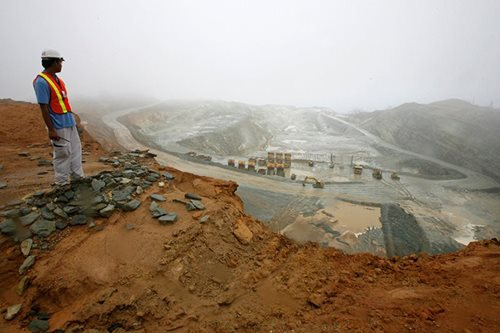 House approves bill on mining revenue reforms