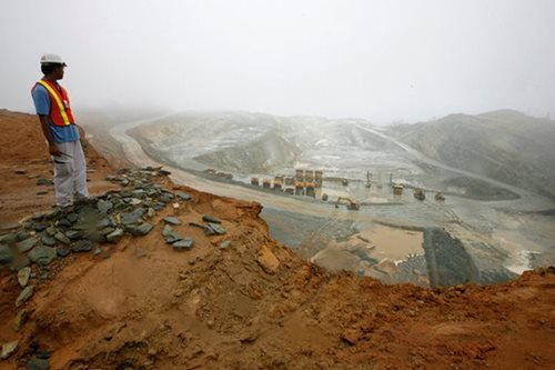 House panel, DOF, stakeholders to meet again over mining fiscal regime