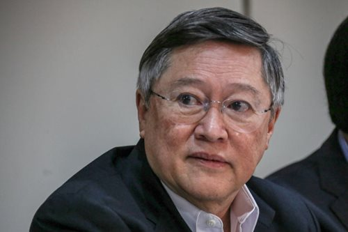 Finance chief eyes DBP as infra bank to support 'Dutertenomics'