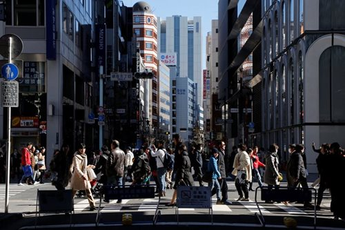 Foreigners in Japan face significant levels of discrimination, survey shows
