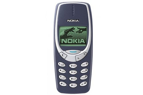 Nokia to resurrect 3310 in comeback bid: report