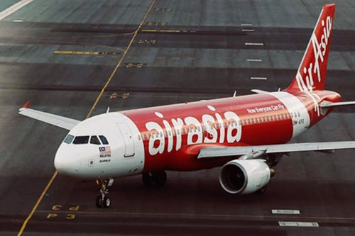 AirAsia wants travel tax waived in Clark to lure more passengers