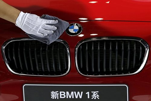 Duterte tax plan may slow luxury car sales: BMW
