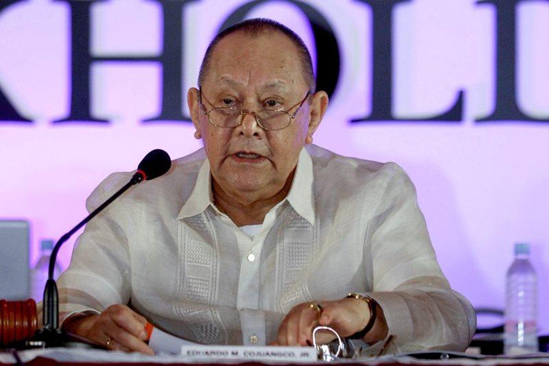 LIST: Forbes names richest men, women in Philippines ...