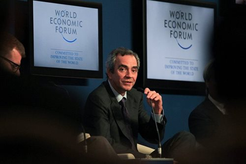 Billionaire Razon: PH must change 'culture of how to get things done'